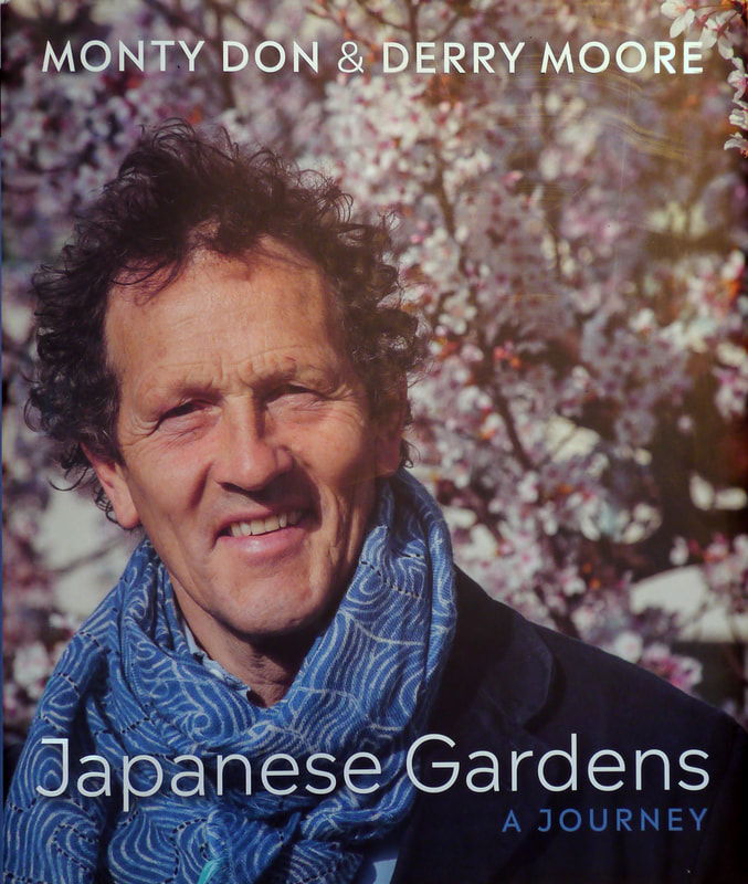 Japanese Gardens A Journey